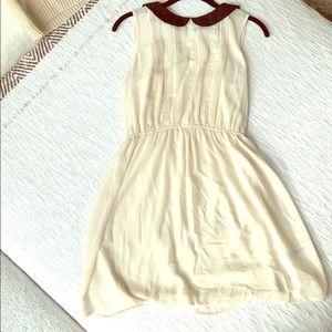 Cute feminine dress from forever 21